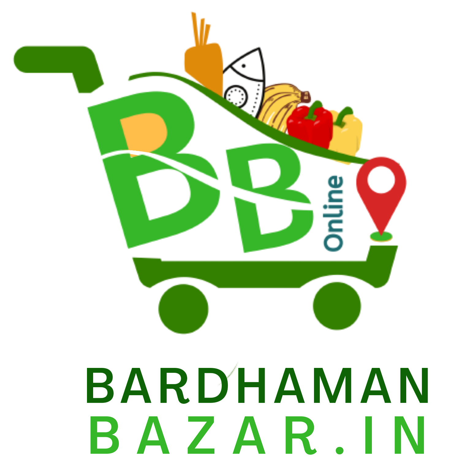 Bardhaman Bazar-burdwan online grocery shopping app