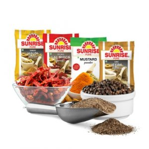 Spices|Masala