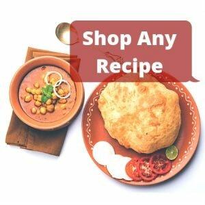 Shop Recipe